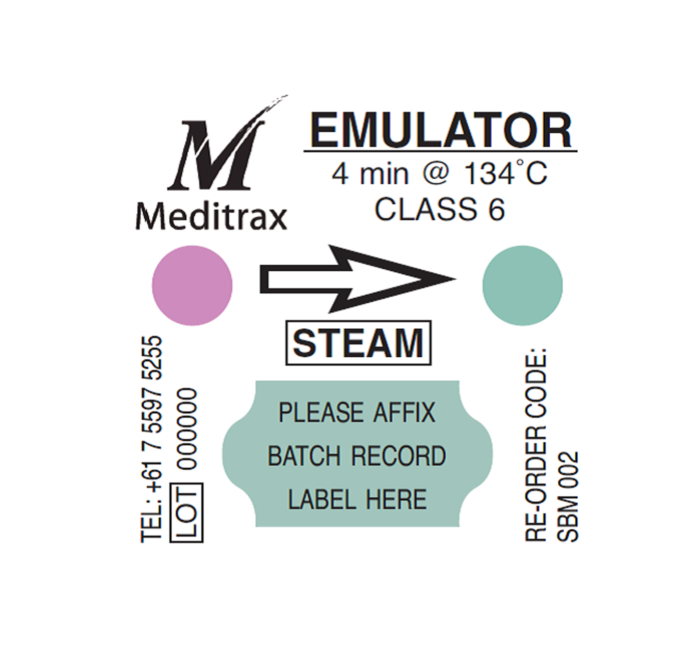 MEDITRAX Surgery Class 6 Emulators-0
